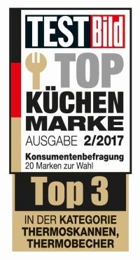 alfi testbild 200x372 - alfi: Top Küchenmarke 2017