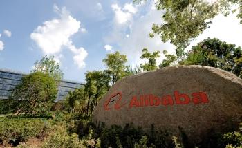 alibaba 350x214 - Alibaba: 60% Umsatzwachstum
