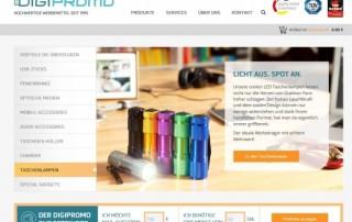 digipromo budgetfinder 320x202 - DigiPromo relauncht Website