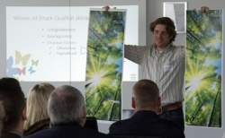 Geiger-Notes: Workshops zum Thema Qualität