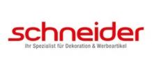 schneider versand logo 218x105 - Schneider Versand insolvent