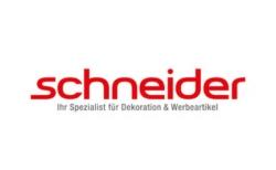 Schneider Versand insolvent