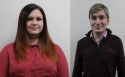SPS: Zwei neue Mitarbeiter