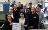 terminic: Zum fünften Mal PSO-zertifiziert