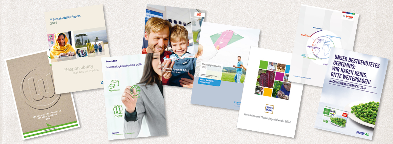 CSR-Berichtspflicht