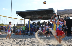 BeachCup 2017 02 - Cybergroup BeachCup 2017: Have Fun!
