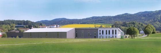 Gebäude 2017 NEU - Jubiläum: CD-Lux wird 20