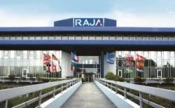 Raja Group: 6% Umsatzwachstum