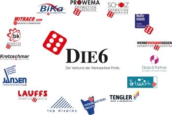 die6 logoinlogos 350x234 - DIE6: Großteil der Mitglieder tritt aus dem PSI aus