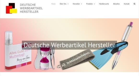 DWH mit neuer Website
