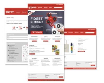 goprom 350x280 - goprom: Neue Website