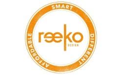 reeko design: Neustrukturierung abgeschlossen