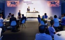 Tendence 2017: Mehr Aussteller, neues Konzept
