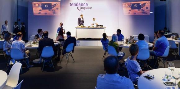 tendence 580x288 - Tendence 2017: Mehr Aussteller, neues Konzept