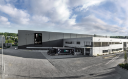 Wera: Neues Logistikzentrum