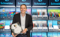Schneider: German Brand Award 2017