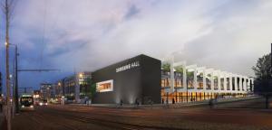 Samsunghall Fassade print 300x144 - marke|ding| Schweiz: Relaunch