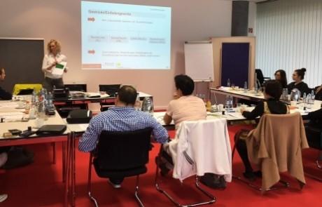 Akademie für Textilveredlung: Neue Veranstaltungen