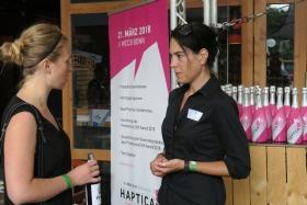 hl18 marketingclub sommerfest2 280x187 - HAPTICA® live: Sommerfest beim Marketingclub