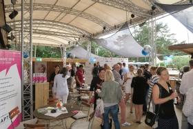 hl18 marketingclub sommerfest 280x187 - HAPTICA® live: Sommerfest beim Marketingclub
