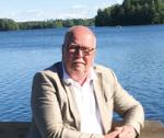 kjell harbom - Interview with Kjell Harbom, EPPA