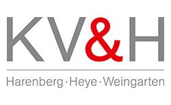 kvh logo - Harenberg Kalender unter neuer Leitung
