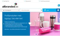 allbranded eröffnet Online-Shop in Schweden