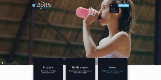 BottlePromotions 560x279 - Bottle Promotions: Website Relaunch