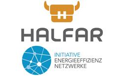 Halfar: Mitglied im Energieeffizienz-Netzwerk