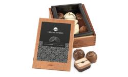 MM Brown wird Teil von Gudrun Chocolate