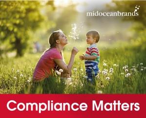 MidOceanBrands Compliance - Mid Ocean Brands stellt Compliance-Dokumente online