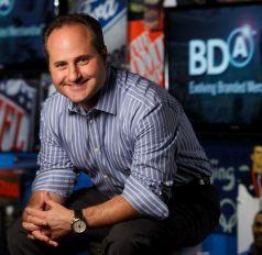 BDA CEO Jay Deustch290 Neu - BDA übernimmt Dukes of London