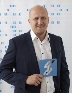 Lukasz Borsik - Stricker eröffnet Büro in Deutschland