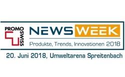 Promoswiss holt Newsweek in die Schweiz