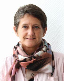 Anja Hansl - V.Fraas: Neuzugang im Sales Team