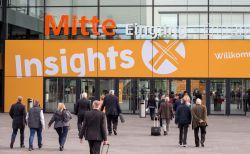 Insights-X 2017: Etablierte Veranstaltung