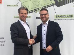 RolandMalli undMarkusAngermayr - marke|ding|: 2018 erstmals in Linz