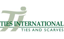 TiesInternationaL Logo - Ties International ist pleite