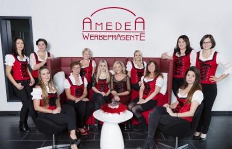 wmm 2018: AmedeA wird Trägeragentur