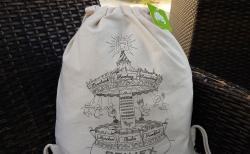 Halfar kürt kreative Taschenmotive