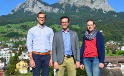 Victorinox: Corporate Business Team unter neuer Leitung