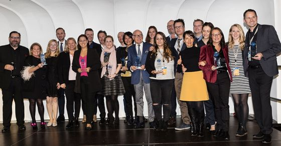 LIMA Awards 2017 verliehen