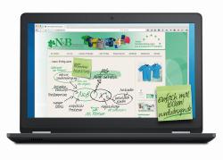 N&B: Neuer Webauftritt