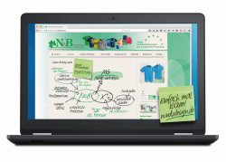 Beitrag Abbildung NB Partnerformel - N&B: Neuer Webauftritt