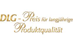 DLG-Medaillen für Kalfany Süße Werbung