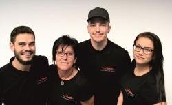 Jura Textil: Teamverstärkung