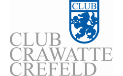 Club Crawatte sponsert Charity-Event