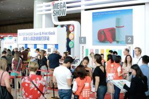 Mega Show 2017: Mehr Besucher