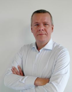 Michael Vogt - Daiber baut sein Team weiter aus