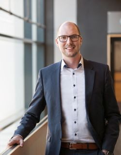 Tobias Seidel - Daiber baut sein Team weiter aus